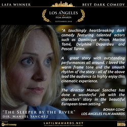 THE SLEEPER BY THE RIVER - LAFA Best Dar