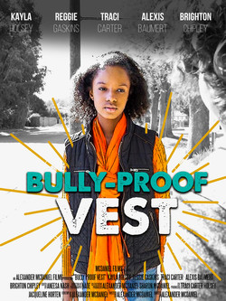 Bully Proof Vest