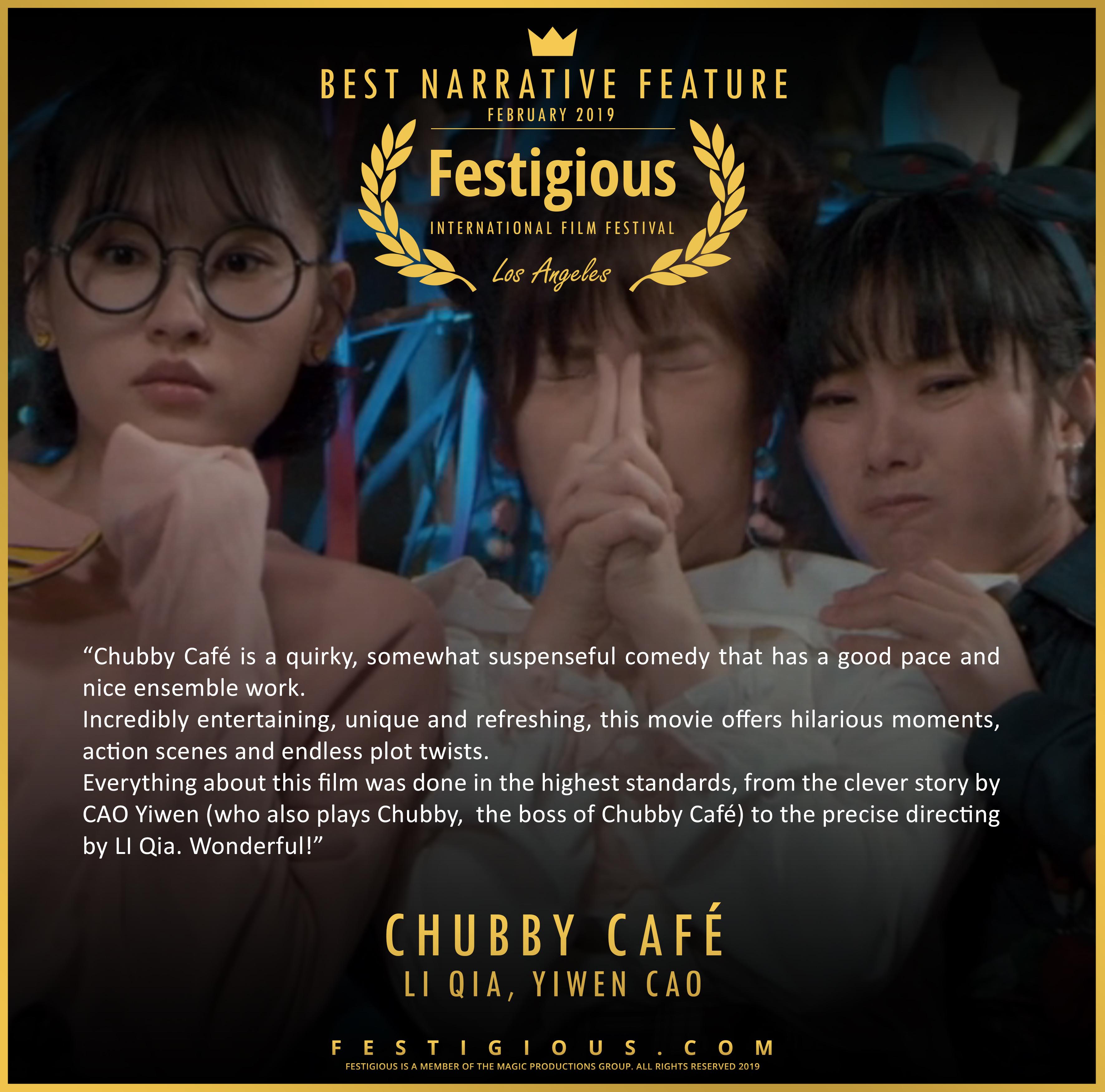 CHUBBY_CAFÉ_design