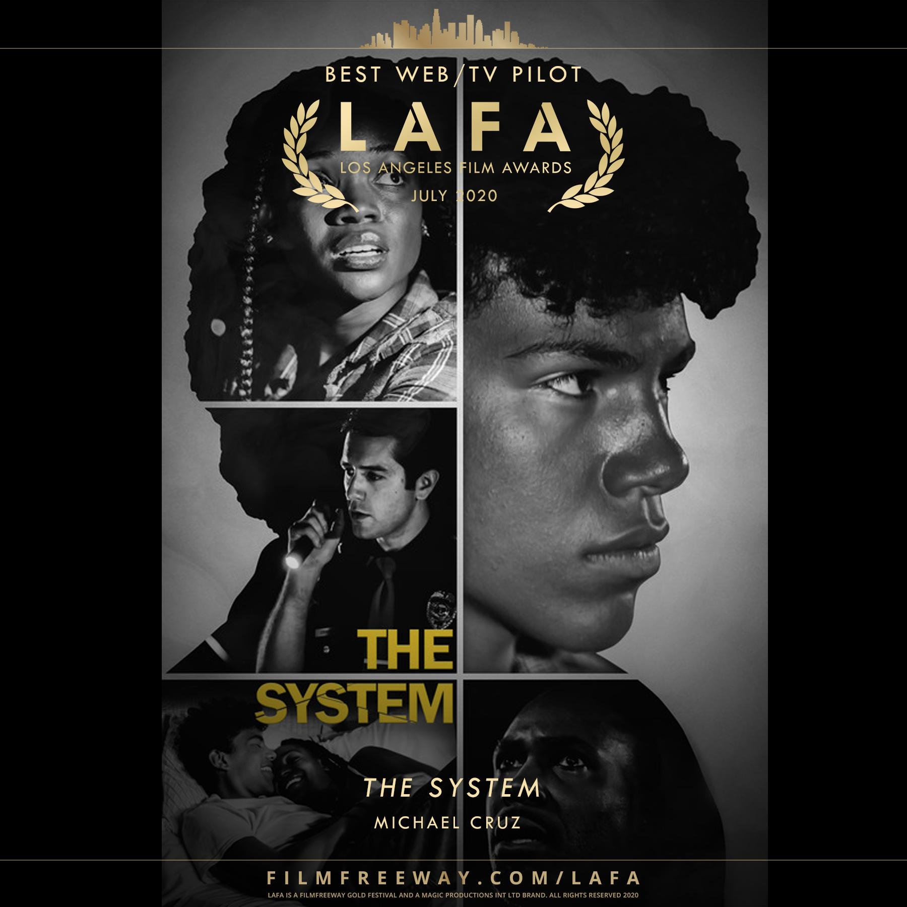 The System design