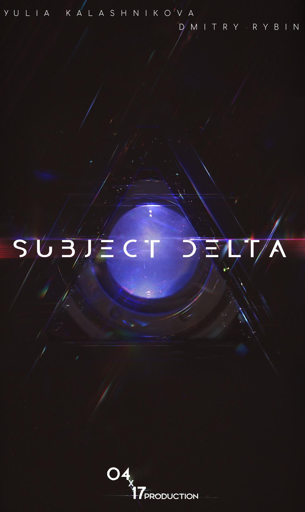 Subject Delta