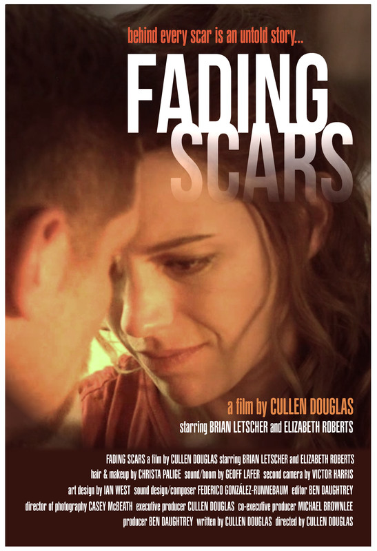 Fading Scars