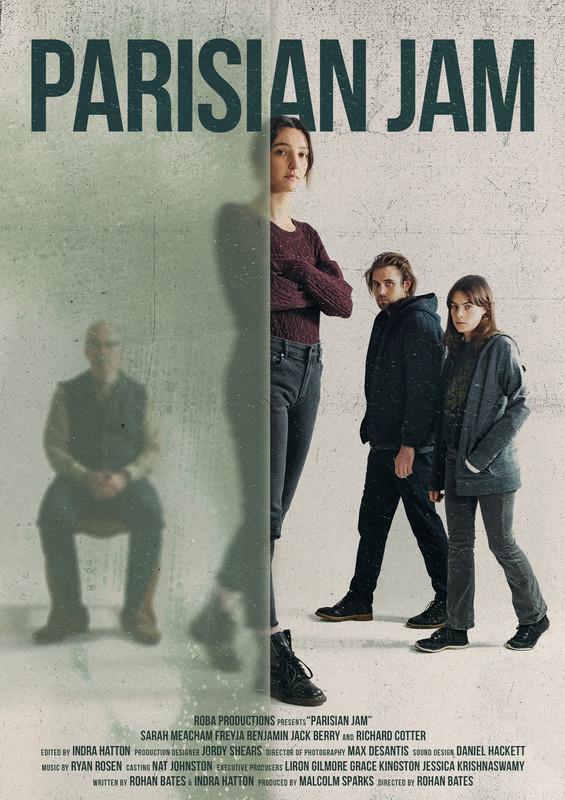 Parisian Jam