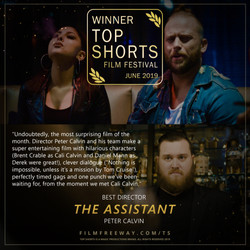 The Assistant design