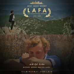 Air of Elba design