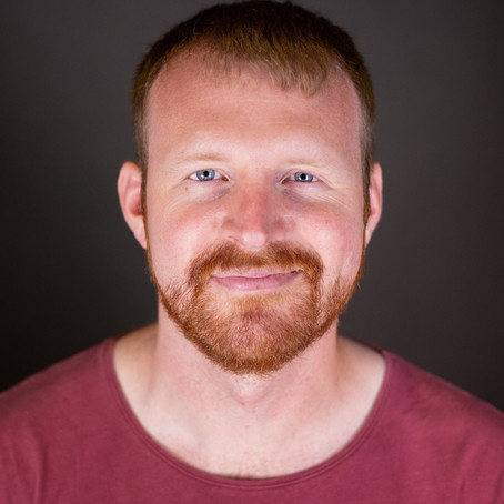 Artist of the Week: Mike Greenwood