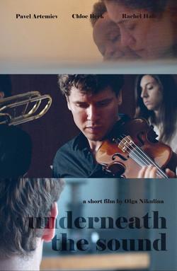 Underneath the Sound