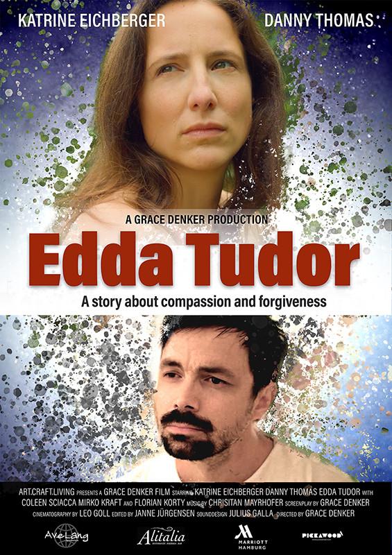 Edda Tudor