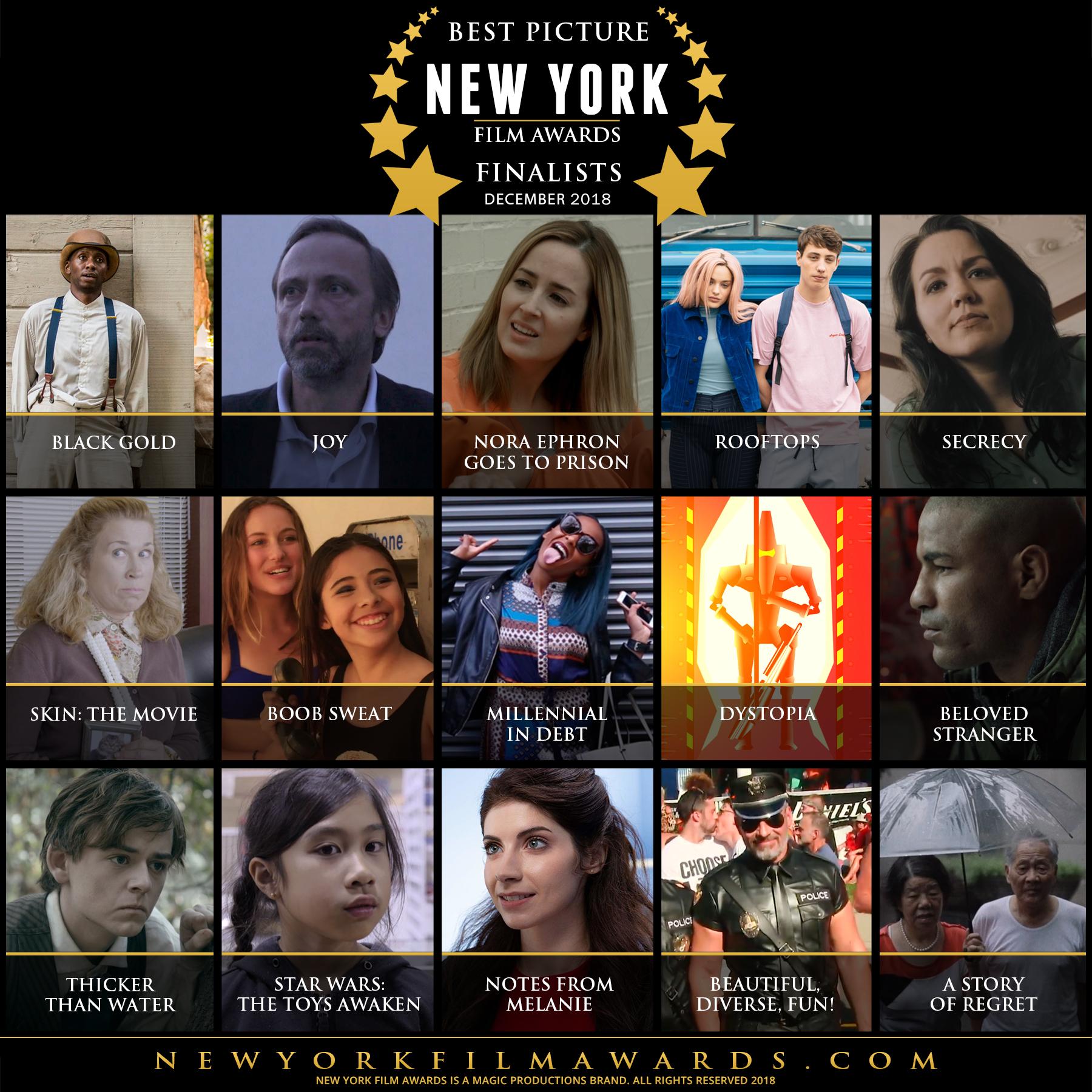 2018 12 NY FINALISTS