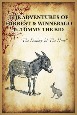 The Donkey & The Hare