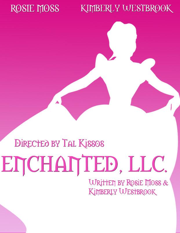 ENCHANTED, LLC.