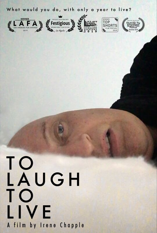 To Laugh, To Live
