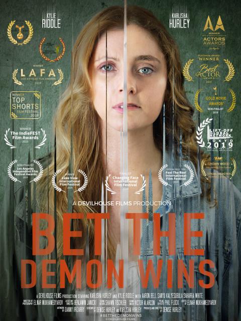 Bet the Demon Wins