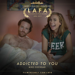 ADDICTED TO YOU design