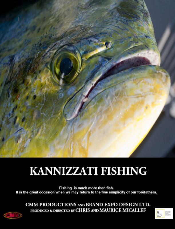 KANNIZZATI FISHING