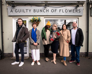 Film Review: Guilty Bunch of Flowers