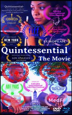 Quintessential The Movie