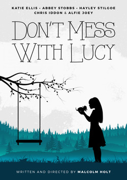 Don't Mess with Lucy