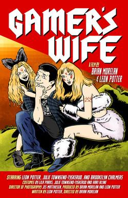 Gamer's Wife