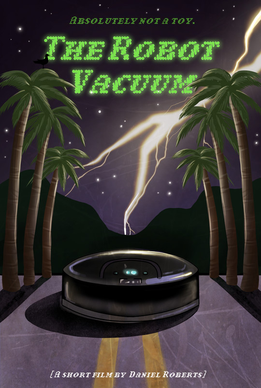 The Robot Vacuum