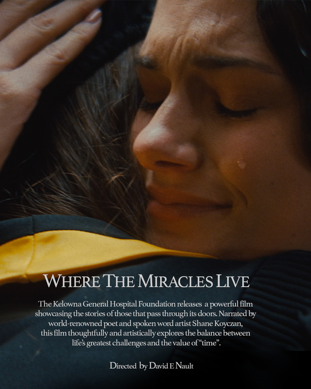 Where the Miracles Live