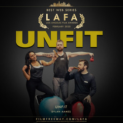 Unfit design