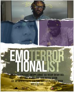 Emotional Terrorist