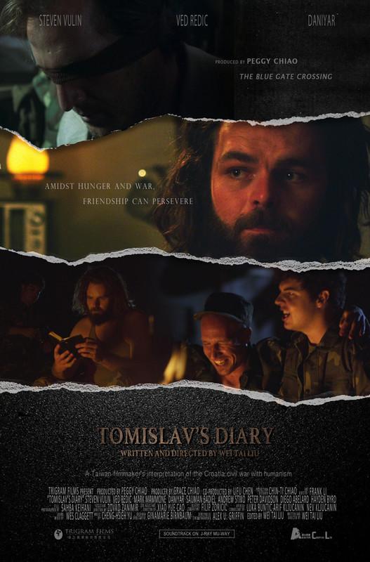 Tomislav's Diary