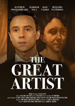 The Great Artist