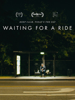 Waiting For A Ride