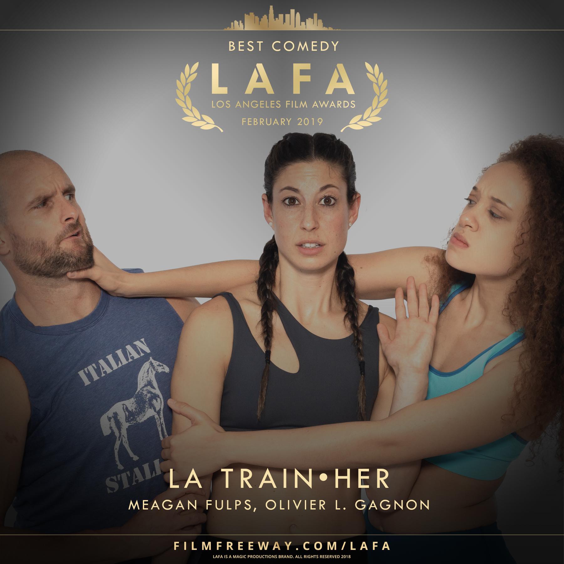 LA_TRAIN•HER_design