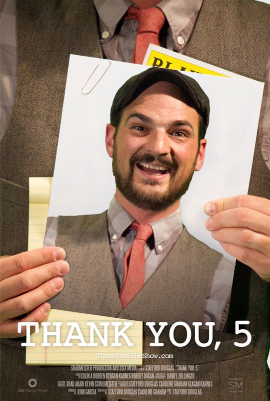Thank You, 5