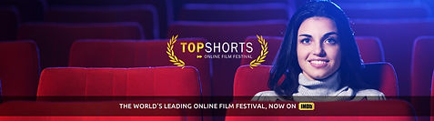 Top Shorts Online Film Festival FilmFreeway
