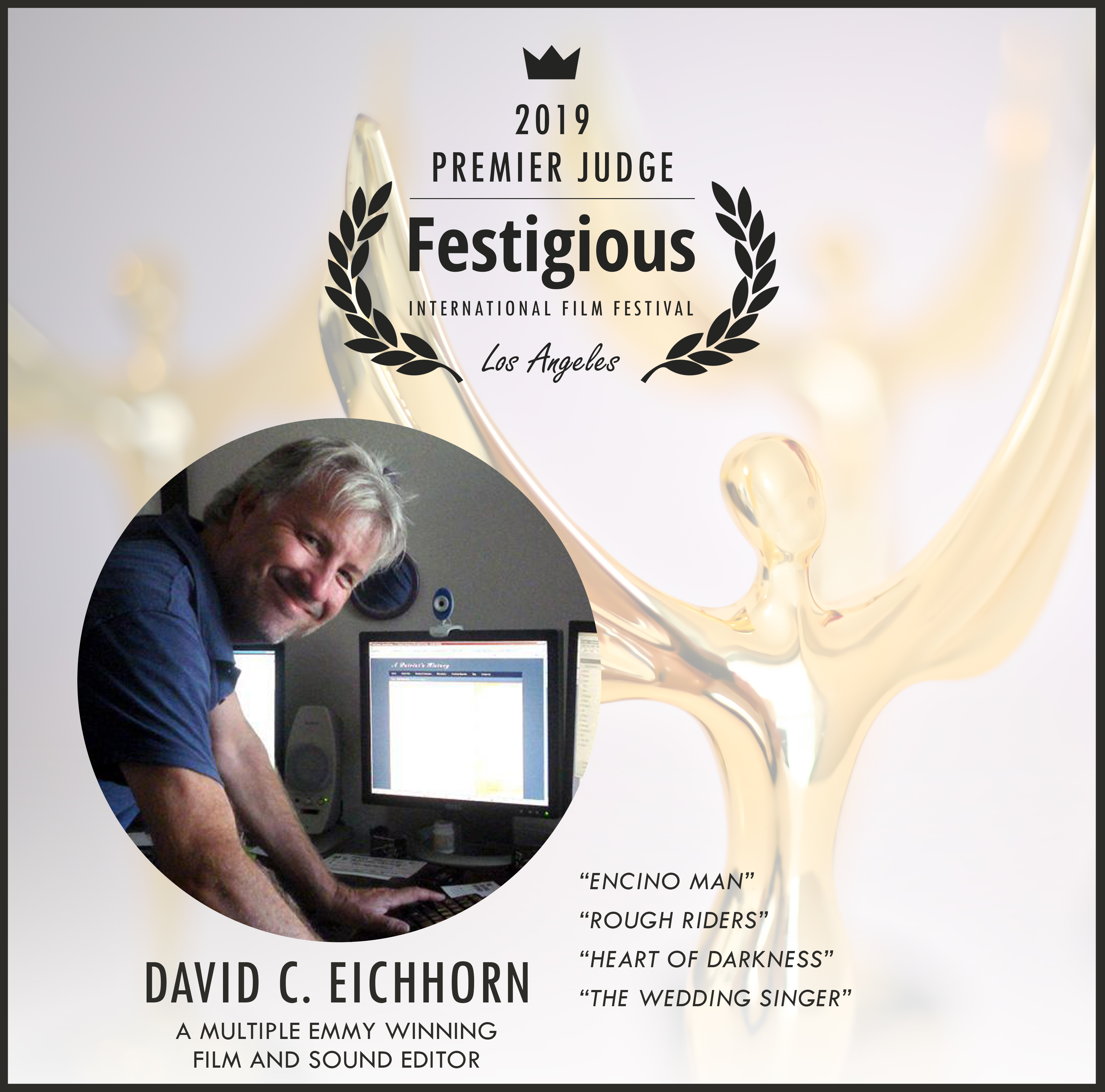 Dave Eichhorn Festigious