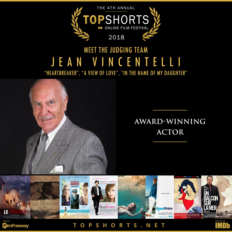 Jean Vincentelli