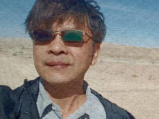 "Meet the Finalist: Chen Hung-Cheng, ""Following The Avatamsaka Sutra on A Journey"""