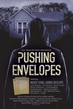 Pushing Envelopes