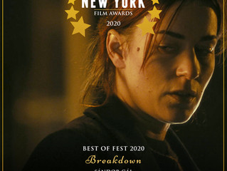 4th Annual New York Film Awards Winners