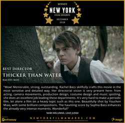 Thicker Than Water Review
