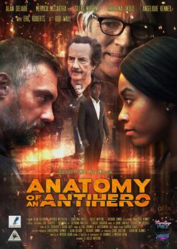 Anatomy of An Antihero redemption