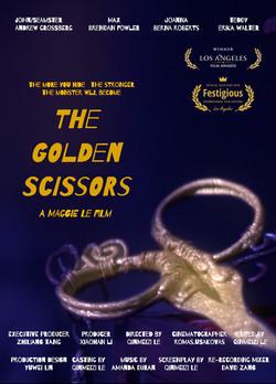 The Golden Scissors