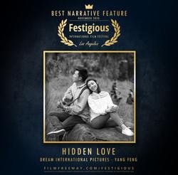 Hidden Love design v2