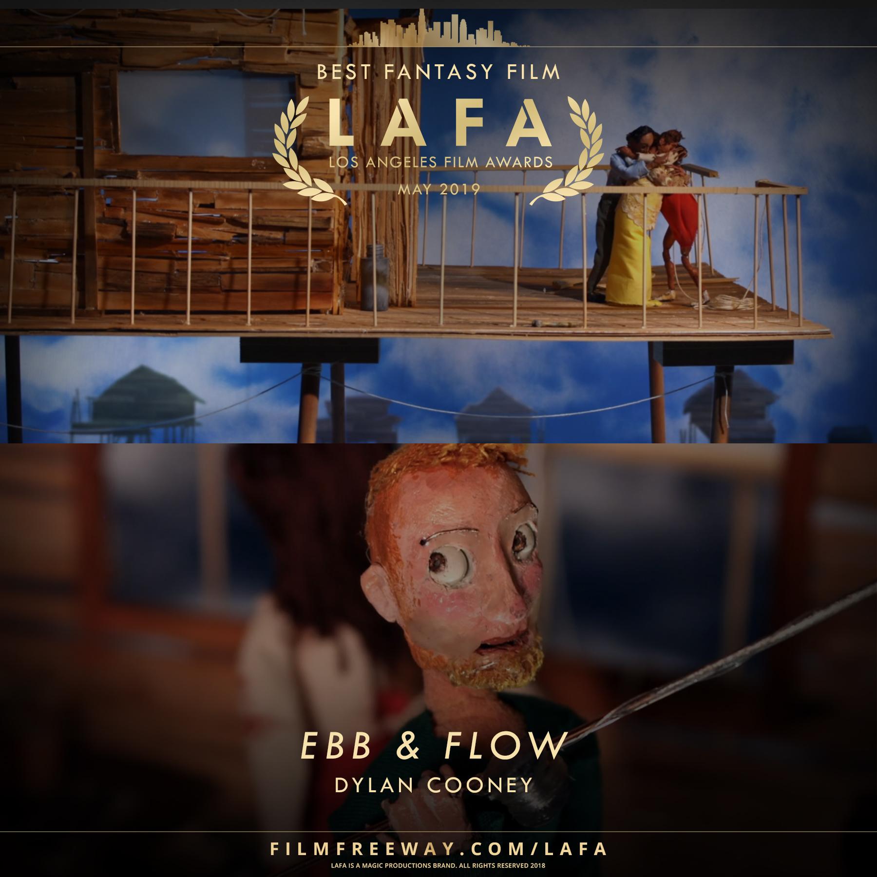 EBB & FLOW design
