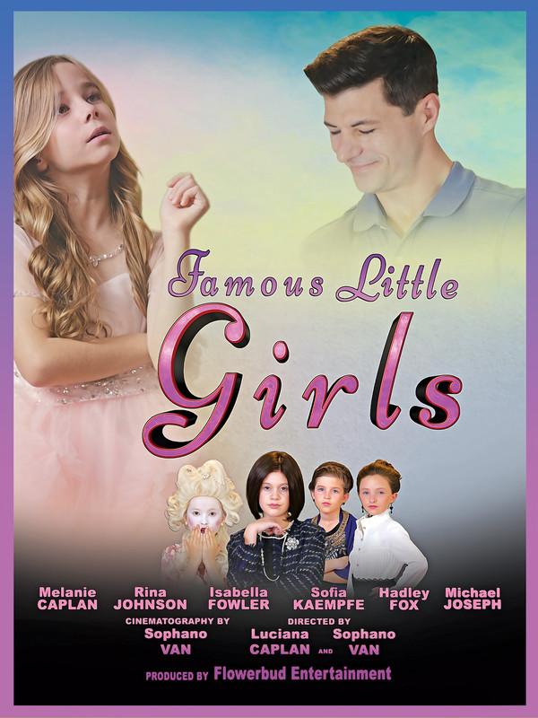 Famous Little Girls