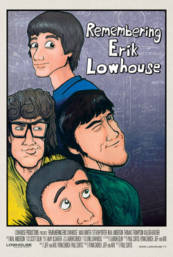 REMEMBERING ERIC LOWHOUSE