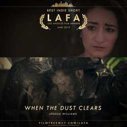 When the Dust Clears design