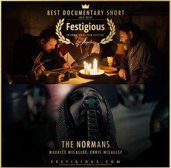 THE NORMANS design