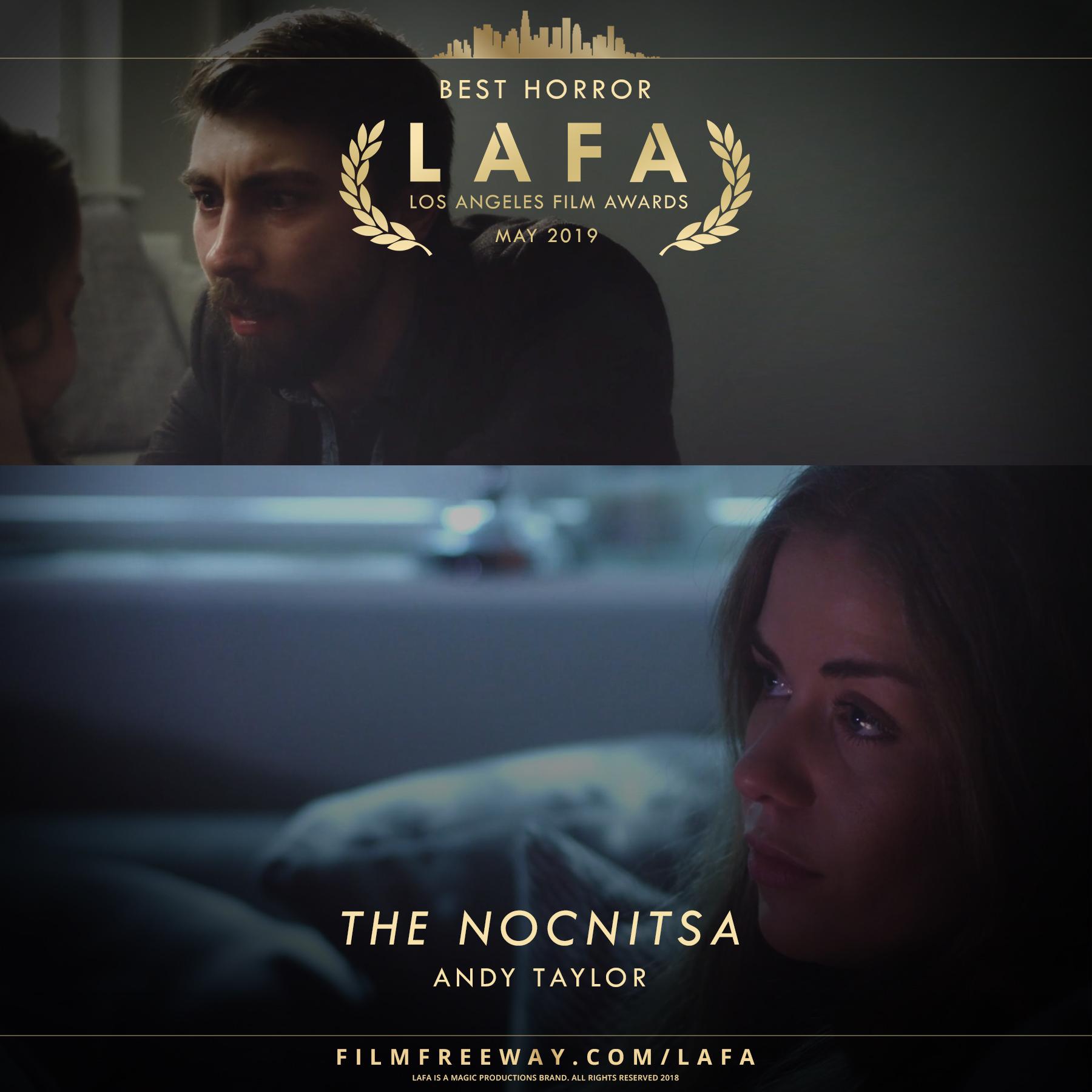 THE NOCNITSA design