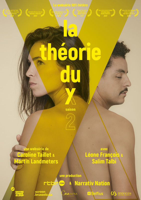 The Y Theory (season 2)