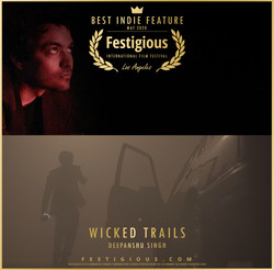 Wicked Trails design
